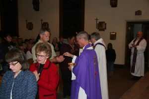 Thermop Deanery Mass