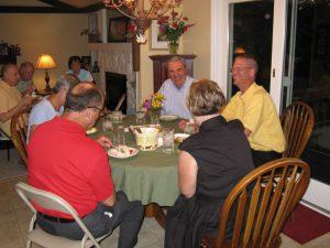 Holbrook gathering