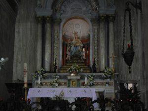 Nazareth, Mt. Carmel 006