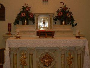 Sanctuary of St. Dominic