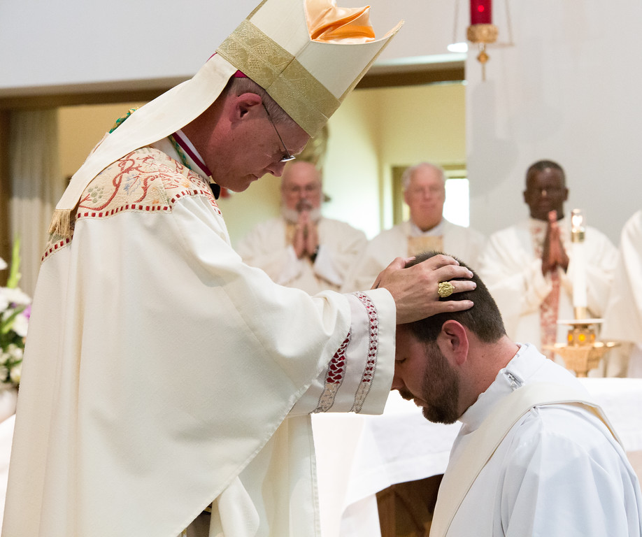 We give thanks god has blessed us with another priest the gospel selected for today john 176 14 19 gives us not only a beautiful teaching of jesus but perhaps an equally important image of priesthood altavistaventures Gallery